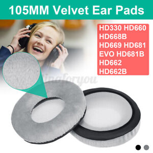 Soft Ear Pads Cushions Replacement for Superlux Headphones Headset Parts Cover