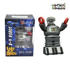 Vinimates Lost in Space B-9 Robot Vinyl Figure