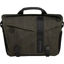 Tenba DNA 11 Messenger Bag (Olive)