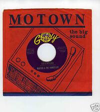 45 RPM SP MARTHA AND THE VANDELLAS QUICKSAND (1963)