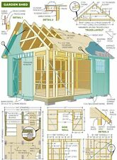 Over 12000+ Woodworking Plans, Garden Furniture, Sheds, Storage, Pets + More....