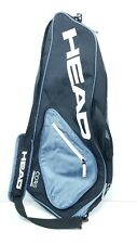Head Core Performance Racket Carrying Storage Bag Holds 3 Euc