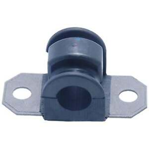 FDSB-CB1F Febest FRONT STABILIZER BUSHING D21.6 for FORD 1528314