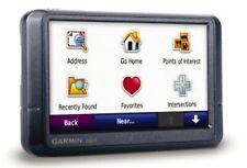 """Garmin ® Nuvi 255W 4.3"""" GPS Navigator w/ Upgraded 2019 Maps, Mexico US & Canada"""