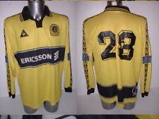 Queens Park Rangers  Player LCS Jersey Shirt XL Soccer Football Vintage 1997 QPR