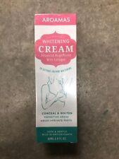 Aroamas Whitening Cream, Cream Effective for Neck, Body, Legs & Private Parts