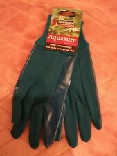 BNWT Town And Country Ladies Aquesure Gardening Gloves