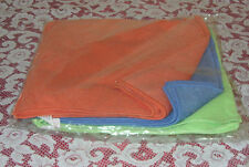 Microfiber Cleaning Cloths Set of 10