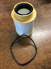 NEW OEM NISSAN TITAN XD 2016-2019 FUEL FILTER W SEAL