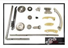 TIMING CHAIN KIT for CHEVROLET MALIBU 8-13 EQUINOX 10-15 BUICK L4 2.0L 2.2L 2.4L