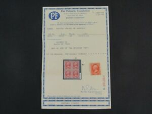 Nystamps US Official Stamp # O101 Mint OG H $230 PF Certificate m7xe
