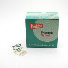 Heddon No. 320 Lightweight Fly Fishing Reel Box.