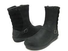 Teva Nopal Mid Women Boots Black US 10 /UK8/EU41