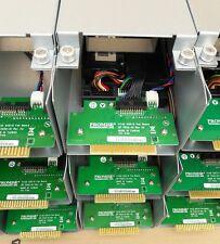 Promise Technology GP0552-01 REV A2 VTrak SAS-D Fan Board Assembly Module