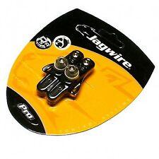 gobike88 JAGWIRE Sleek Pro Road Lite Brake Shoes / pads Shimano, Black, J63