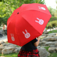 Anime Sailor Moon Red Tsukino Usagi Red Girl Umbrella Moonlight Memory Cosplay