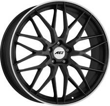 AEZ Felgen Crest dark 9.0Jx19 ET40 5x112 für Mercedes Benz A B C CL CLA E GLA GL