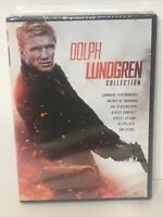 Dolph Lundgren Collection 7 Films DVD – New