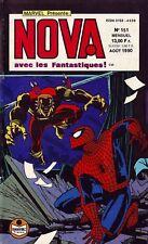 Nova N°151 - Marvel Comics - Eds. Semic - 1990