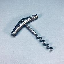 NEU Kapselheber Faden-Design L 14,5 cm versilbert