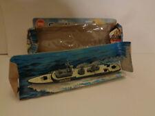 U-Boot SUBMARINE CHASER F101 SeaKings K-305 Lesney Matchbox  Rarität 1975