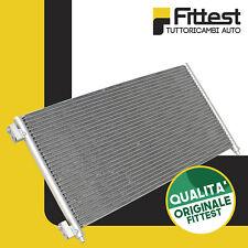 Condensatore Radiatore Aria Condizionata Fiat Punto 188 Doblo Cargo 56,5X30,6