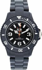 Ice Forever Watch - Black