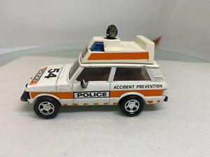 Matchbox Super Kings K64 Range Rover Police 'Accident Prevention'