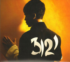 PRINCE 2 CD LOT: 3121 AND MUSICOLOGY