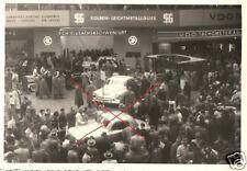 17731/ Originalfoto 7x10cm, IAA Frankfurt, 1951