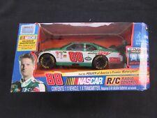 JADA TOYS DALE EARNHARDT, JR. #88 NASCAR RADIO CONTROLLED RACECAR - MINT IN BOX