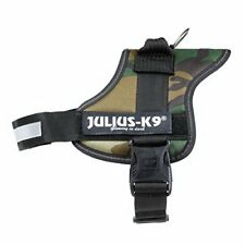 Julius-k9 162m0 Powerharness Taille 0 Camouflage