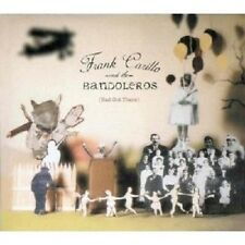 Carillo,Frank And The Bandoleros - Bad Out There CD Neu