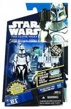 Star Wars Clone Wars 2011 Captain Rex Action Figure CW62 [With Jet Pack]