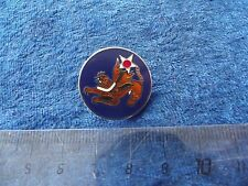 (A11-X29)  US Zivil Pin Army 14th Air Force