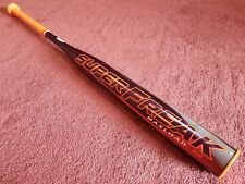 2018 Miken Super Freak Limited Edition 27 oz. USSSA Slowpitch Softball Bat
