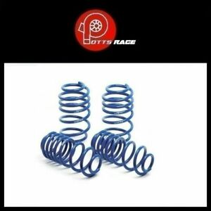 H&R Super Sport Front And Rear Lowering Coil Springs Fits 08-14 C250/C300/C350