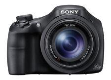 Sony Cyber-shot Hx350 Digital Camera With 50x Zoom ZF