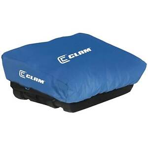 CLAM Travel PopUp Cover for Nanook, Guide, Blazer & Nordic Sled Ice Fish Shelter