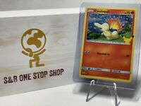 Cyndaquil 10/25 Holo Bleed - McDonalds Promo - Pokemon 25th Anniversary (2021)