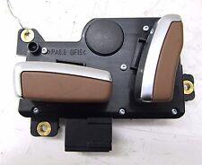 2004-2008 AUDI A8L W12 OEM LEFT REAR SEAT CONTROL SWITCH 4E0 959 765