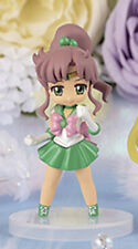 Sailor Moon 3'' Sailor Jupiter Shiny Atsumete Banpresto Prize Figure NEW