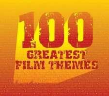 100 Greatest Film Themes - 100 Colonne Sonore  [6 CD] SILVA SCREEN