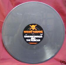 "Graham Parker and the Rumor Mercury Poisoning 12"" Promo"