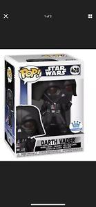Funko Pop Darth Vader in Fist Pose - Star Wars #428 (Order Confirmed)- Protevtor