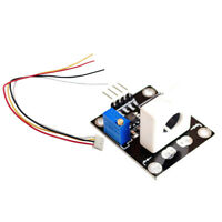 WCS1700 DC 5V Current Sensor Module Current Detection Module