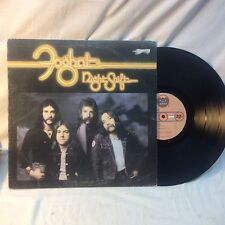 Vintage Fog Hat Night Shift Record Vinyl Album 1970s