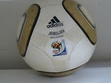 Adidas Jabulani 2010 World Cup Official Match Ball