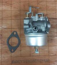 OEM Carburetor Genuine Tecumseh 632242 Fits select Engine Models HM100 10 HP