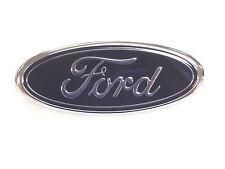 Ford F250 F350 Super Duty Ranger STX Grille Emblem 7 inch New OEM F81Z 8213 AB